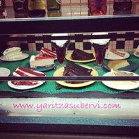 Photo taken at Ponderosa Steakhouse by Yaritza S. on 5/31/2013