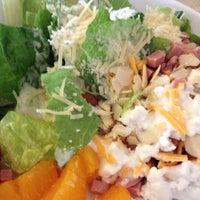 Photo taken at Ponderosa Steakhouse by Yaritza S. on 10/5/2012