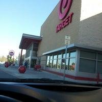 Photo taken at Target by Michael G. on 2/3/2013
