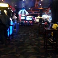 Photo taken at Dave & Buster's by Michael G. on 1/2/2013