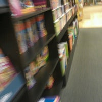 Photo taken at Barnes & Noble by Michael G. on 9/26/2012