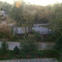 Photo taken at Holiday Inn Express & Suites Bloomington by Michael G. on 10/20/2015