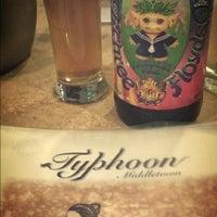 Typhoon Thai Restaurant Middletown Ct