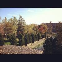 Photo prise au Meridian Hill Park par Timur T. le11/4/2012