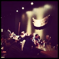 Photo taken at Urbanbelly by Melanie L. on 9/29/2012