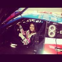 Photo taken at Chip Ganassi Racing by Melanie L. on 12/21/2012