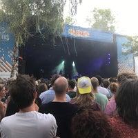 รูปภาพถ่ายที่ Cactusfestival โดย Eddie B. เมื่อ 7/9/2017