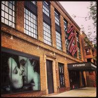 4/14/2013 tarihinde MTFziyaretçi tarafından The Studio Theatre'de çekilen fotoğraf