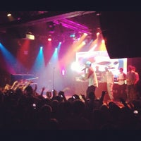 Photo taken at Highline Ballroom by Highline Ballroom on 9/23/2012