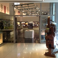 Photo taken at The Cathay Gallery by Joscelin on 10/9/2012