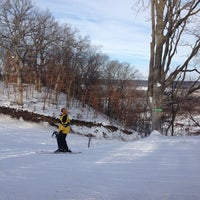 Photo taken at Seven Oaks Recreation by mark h. on 12/30/2012