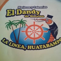 Photo taken at El Dandy de Sinaloa by Eduardo I. on 3/1/2013