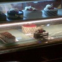 Photo taken at Brasserie   Bakery & Café by Weni O. on 2/17/2013
