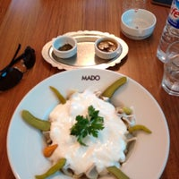 5/17/2013 tarihinde Engin Erim A.ziyaretçi tarafından Mado Cafe, Family Mall'de çekilen fotoğraf
