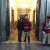 Photo taken at Palacio de Gobierno by Angela M. on 3/7/2016