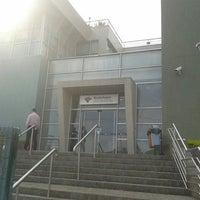 Photo taken at Receita Federal FLN by Hugo D. on 1/13/2016