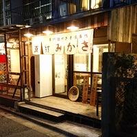 7/7/2018 tarihinde Daisukee M.ziyaretçi tarafından 手打麺やきそば専門 真打みかさ 本店'de çekilen fotoğraf
