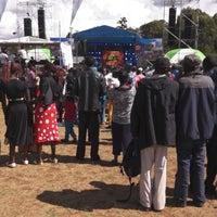 Foto tirada no(a) Eldoret Sports Club por Herbert K. em 5/11/2014