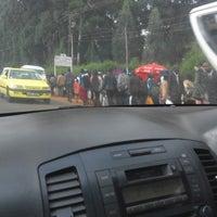 Foto tirada no(a) Eldoret Sports Club por Herbert K. em 4/18/2014