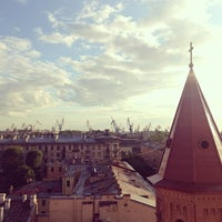 Photo taken at Мастерская улица by Lankazzz on 5/31/2014