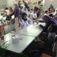 Photo taken at D'Cost Seafood by Achonk A. on 10/26/2012