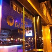 Foto tomada en Fortuny por Esther T. el 10/19/2012