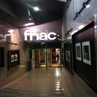 Photo taken at Fnac by Esther T. on 10/15/2012