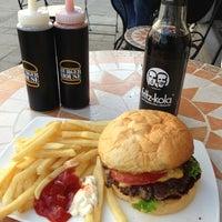 Das Foto wurde bei Burger House von Denys S. am 7/13/2013 aufgenommen