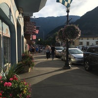 Photo taken at Town of Leavenworth by Maria A. on 7/8/2017