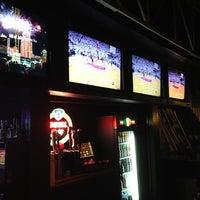 Photo taken at Panini's Bar & Grill by Jon K. on 6/19/2013