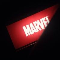 Photo taken at Regal Cinemas Severance Town Center 14 by Jon K. on 5/27/2014