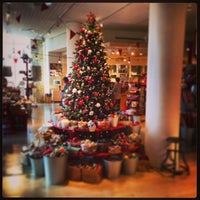 Photo taken at Crate and Barrel by Jon K. on 11/16/2013