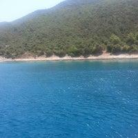 Photo taken at Karaada by Selim K. on 7/29/2013