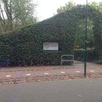Photo taken at Het Zonnewiel, vrije school de Bilt by Jan Willem V. on 10/18/2013
