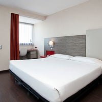 Photo taken at ILUNION Barcelona by ILUNION Hotels on 6/26/2015