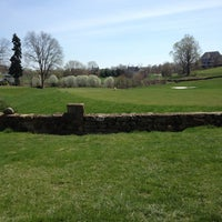 Photo taken at Stoneleigh Golf  & Country Club by Susan B. on 4/14/2013