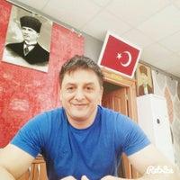 Photo taken at Royal halı by Gültekin A. on 6/4/2016