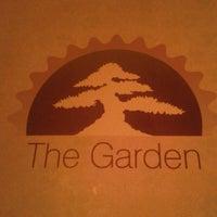 Photo taken at The Garden Sushi Bar by Rodrigo P. on 3/16/2013