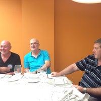 Photo taken at Can Batiste by Josep B. on 7/21/2014