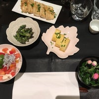 Photo taken at Amy's 青山ツインタワー by 山田だよ on 8/28/2017