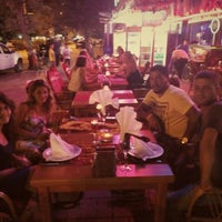 Photo taken at Meltem Restaurant & Bar by Ülkü P. on 7/19/2015