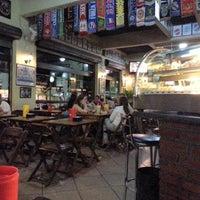 Das Foto wurde bei Empanadas Bar von Leandro A. am 10/18/2012 aufgenommen