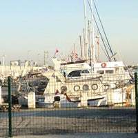 4/29/2013 tarihinde Gürkan B.ziyaretçi tarafından Yeşilköy Marina'de çekilen fotoğraf