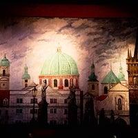 Photo taken at Cafe Prague by Sarah S. on 2/9/2017