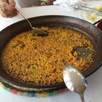Foto tomada en Restaurante Sa Nansa por Marcos P. el 6/15/2014