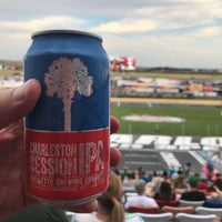 Photo taken at Charlotte Motor Speedway by Ryan S. on 8/1/2017