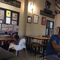 Photo taken at Miker Food @ Padang Ipoh by Nadia N. on 8/5/2018