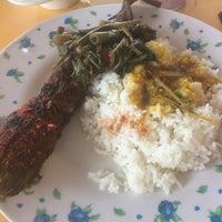 Photo taken at Restoran D'Warisan by Nadia N. on 9/15/2017