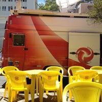 Photo taken at Restaurante Sabor a Mi by Brunogalodoido1 on 10/27/2012
