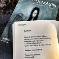 Photo taken at Halkbank by Aysun Ş. on 12/13/2017